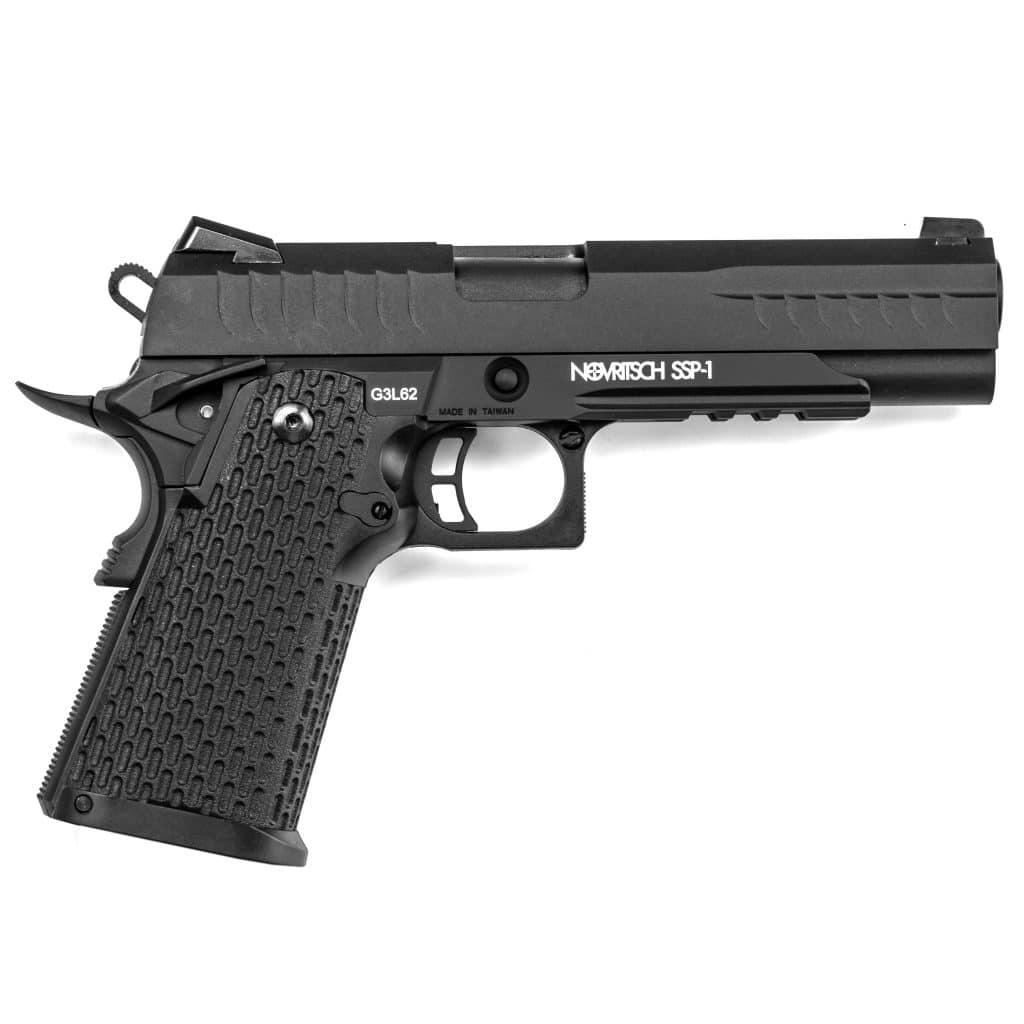 NOVRITSCH SSP1 Airsoft Pistol - Preorder