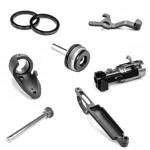 SSG24 Spare Parts