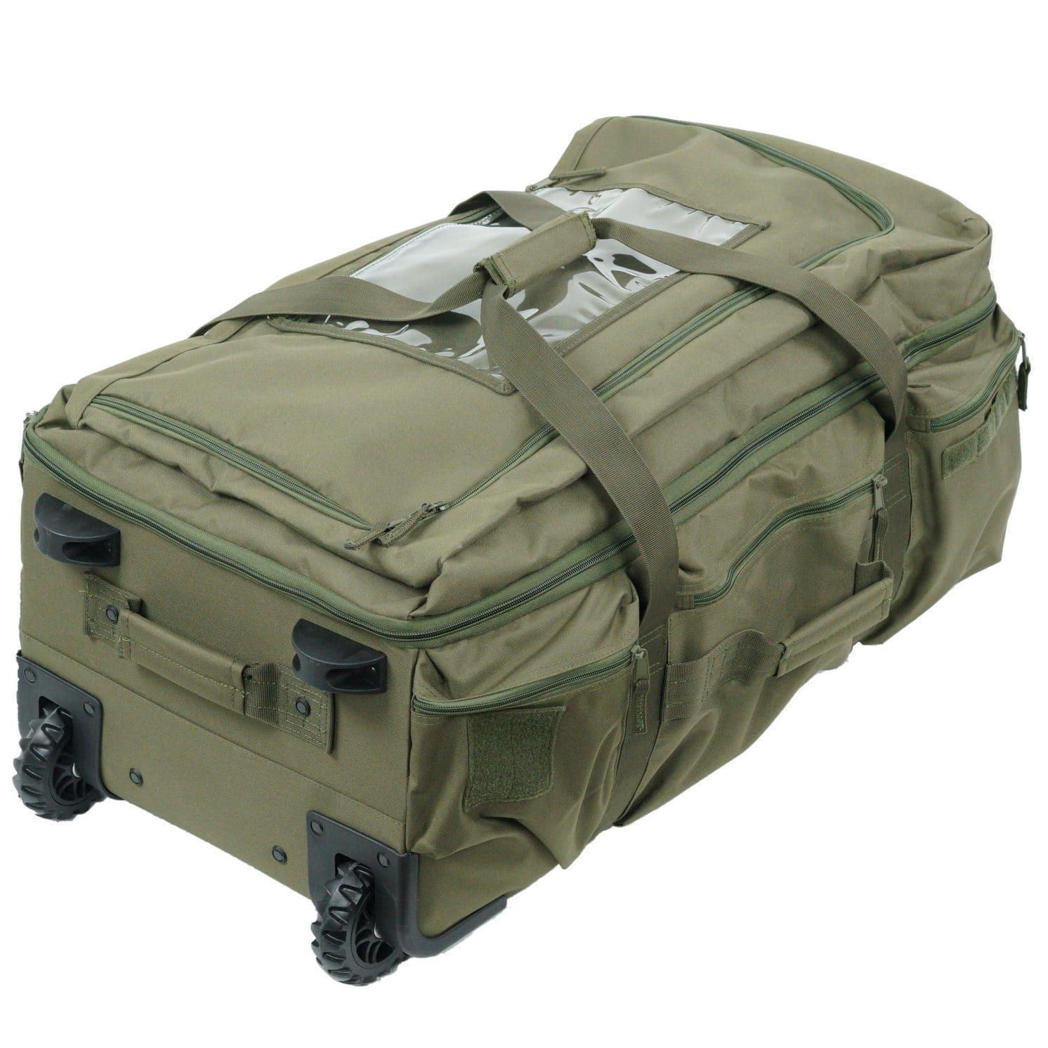 Gear Bag Novritsch Usa