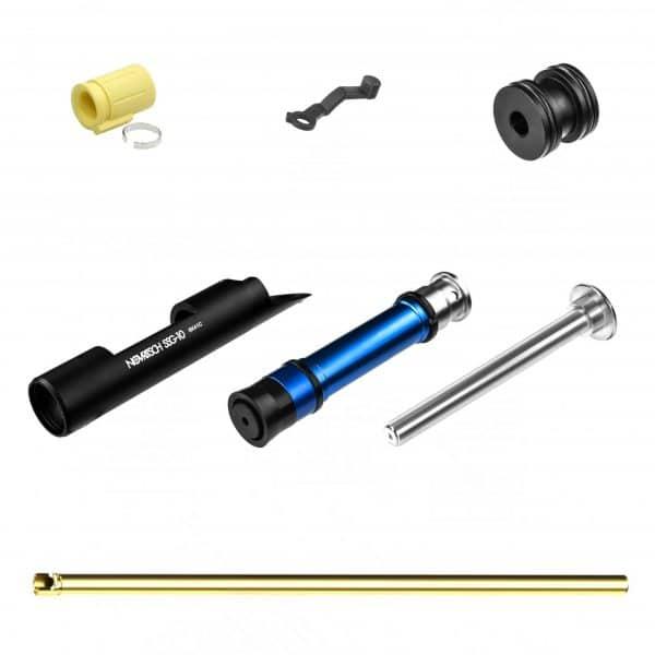 SSG10 Spare Parts