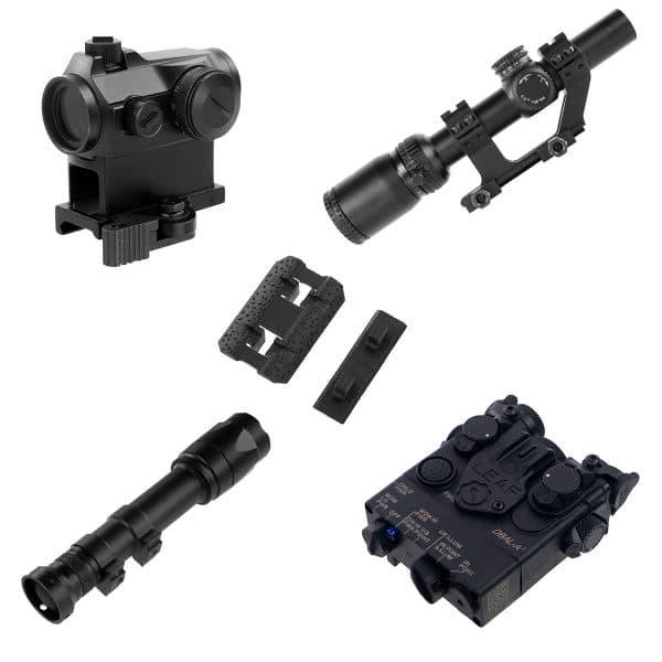 SSX303 Accessories