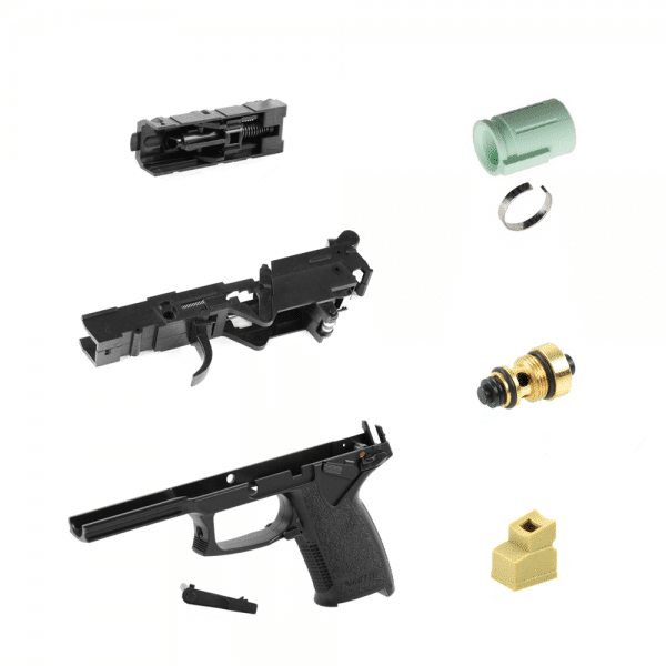 SSX303 Spare Parts