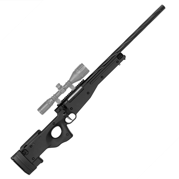 The SSG96
