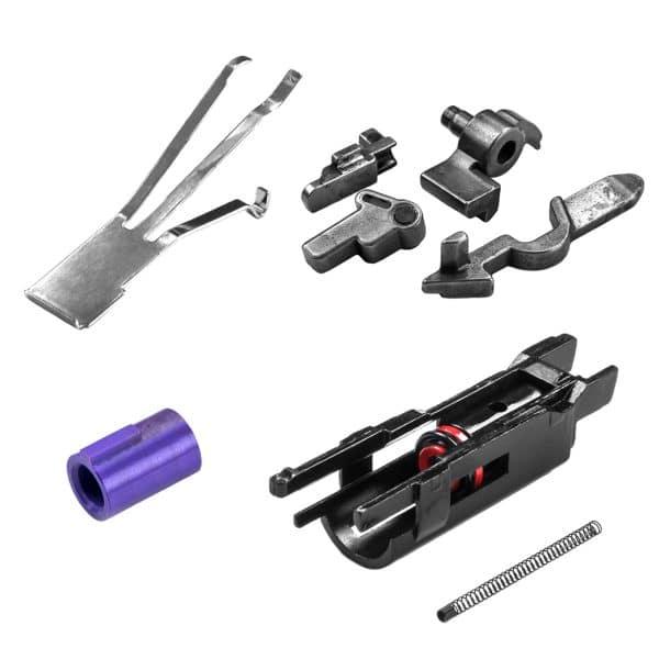 SSP1 Parts