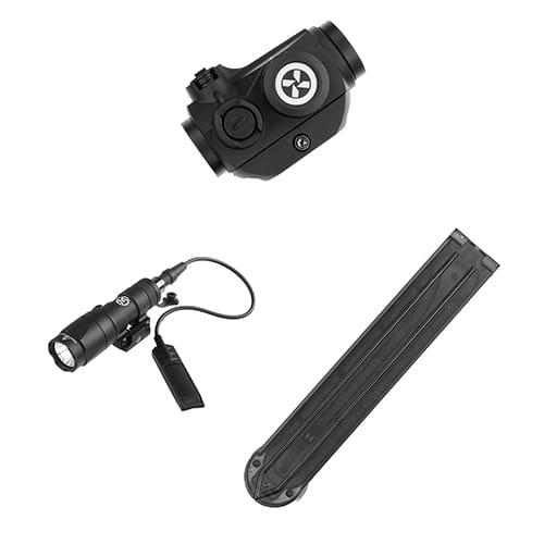 SSR90 Accessories
