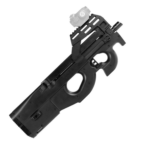 The SSR90